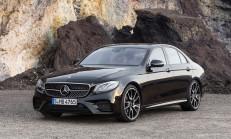 2016 Yeni Mercedes-AMG E 43 4MATIC Teknik Özellikleri Açıklandı