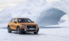2016 Yeni Audi Q2 Teknik Özellikleri Açıklandı