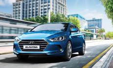 2016 Yeni Kasa Hyundai Elantra Türkiye Fiyatı Açıklandı