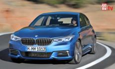 2018 Yeni Kasa BMW 1 Serisi Önden Çekişli Mi Olacak?