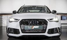 735 Beygirlik ABT Tuning 2016 Audi RS6