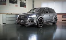 ABT Tuning 2016 Yeni Audi QS7