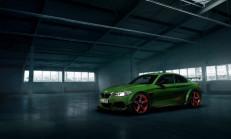 AC Schnitzer 2016 BMW M235i ACL2