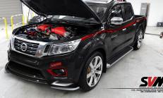 Dünyanın En Hızlı Nissan NavaRa'sı