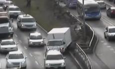 Kural Tanımayan Trafik Kasabı!