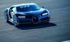 Yeni Bugatti Chiron Teknik Özellikleri ve Fiyatı Açıklandı