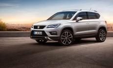 Yeni SEAT Ateca Teknik Özellikleri ve Fiyatı Açıklandı