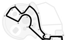 2016 Formula 1 Rusya Grand Prix Saat Kaçta Hangi Kanalda