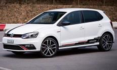 2016 Yeni Volkswagen Polo GTI 230 Tanıtıldı
