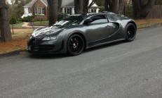 Ebay'de 60.000 Dolar'a Bugatti Veyron