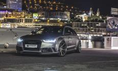 2016 Prior Design Audi A6 Avant-RS6 PD600R