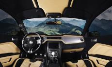 2016 Vilner Shelby Mustang GT500 Super Snake
