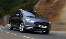 2016 Yeni Ford Galaxy Özellikleri ve Türkiye Fiyatı