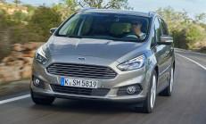 2016 Yeni Ford S-Max Özellikleri ve Türkiye Fiyatı