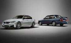 BMW M3, 30. Yılını Kutluyor