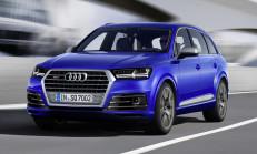 Yeni Audi SQ7 Resmi Videosunu İzlediniz Mi?