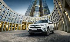 2016 Yeni Toyota Rav 4 Hybrid Türkiye Fiyatı Açıklandı