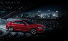 2017 Yeni Kasa Audi A5-S5 Özellikleri Açıklandı