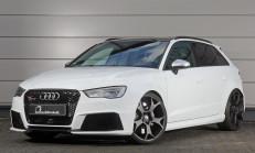 B&B Tuning 2016 Audi RS3