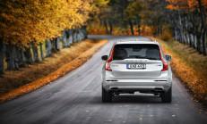 Polestar Performance 2016 Yeni Volvo XC90