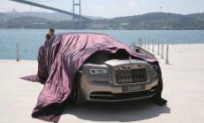 Rolls-Royce Dawn, Türkiye Yollarına Çıkıyor