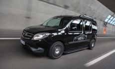 VATH Tuning 2016 Mercedes-Benz Citan