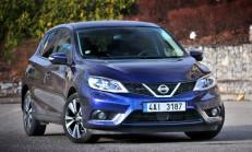 Yeni Nissan Pulsar Türkiye Fiyatı ve Özellikleri Açıklandı