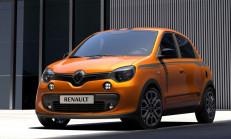 Yeni Renault Twingo GT Tanıtıldı