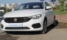 2016 Yeni Fiat Egea 1.3 Multijet Easy İncelemesi