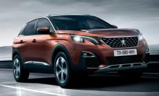 2017 Yeni Kasa Peugeot 3008 Türkiye Fiyatı Açıklandı