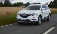 2017 Yeni Kasa Renault Koleos Türkiye Özellikleri Açıklandı