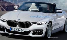 2018 Yeni Kasa BMW Z4 Geliyor