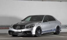 Posaidon Tuning 2016 Mercedes-AMG E63 RS850