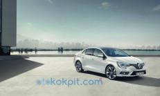 Yeni Kasa Renault Megane Sedan Türkiye Fiyatı Açıklandı