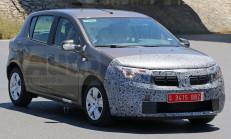 2017 Yeni Dacia Sandero Geliyor