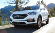 2017 Yeni Hyundai Santa Fe Türkiye Fiyatı ve Özellikleri