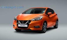 2020 Yeni Kasa Nissan Micra Türkiye Fiyatı ve Teknik Özellikleri Açıklandı