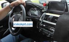 2018 Yeni Kasa BMW 3 Serisi İç Mekanı Görüntülendi