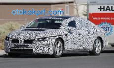 2018 Yeni Kasa Volkswagen CC Görüntülendi