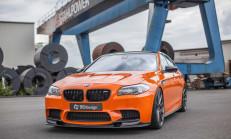 3DDesign Tuning  2016 BMW M5 Çalışması Yayınlandı