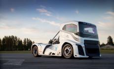 Volvo The Iron Knight Hız Değerleri Açıklandı