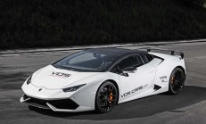 VOS Performans Lamborghini Huracan Final Edition
