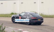 Yeni Porsche Cayenne Coupe Geliyor