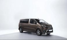Yeni Toyota Proace Verso Teknik Özellikleri Açıklandı