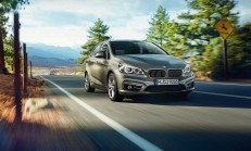 2016 Yeni BMW 2 Serisi Active Tourer Özellikleri ve Türkiye Fiyatı