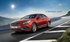 2016 Yeni Hyundai Sonata Turbo Özellikleri ile Tanıyalım