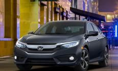 2017 Yeni Kasa Honda Civic Sedan Türkiye Fiyatı Açıklandı