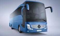 2017 Yeni Kasa Mercedes Travego Teknik Özellikleri ve Donanımları