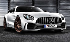 Alpha-N Performans 2016 Mercedes-AMG GT R