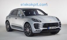 Yeni Porsche Macan Turbo Performance Teknik Özellikleri